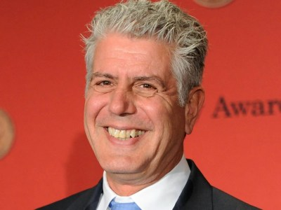 "Anthony Bourdain's wake-up call for liberals calling for revolution: ""Whose heads are gonna be ..."