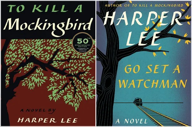 "Black Friday Shopping Resisting The Mystery Of ""go Set A Watchman"": Why I'm Not"