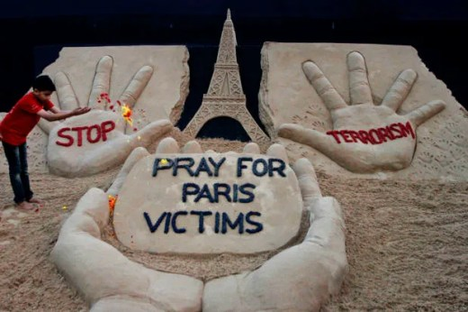 Our terrorism double standard: After Paris, let's stop blaming Muslims and take a hard look at ourselves