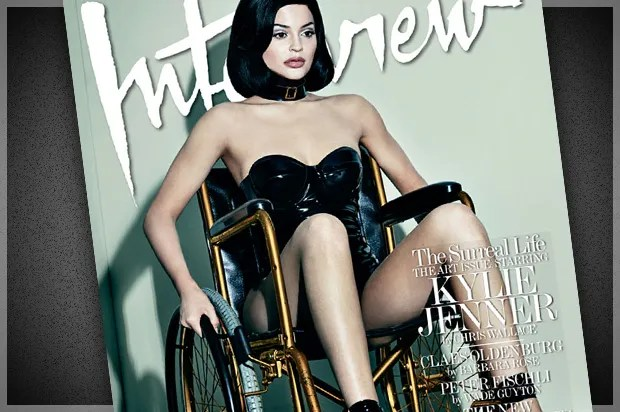 Girl Sitting On Bench Wallpaper Dear Kylie Jenner My Wheelchair Isn T A Prop Stop