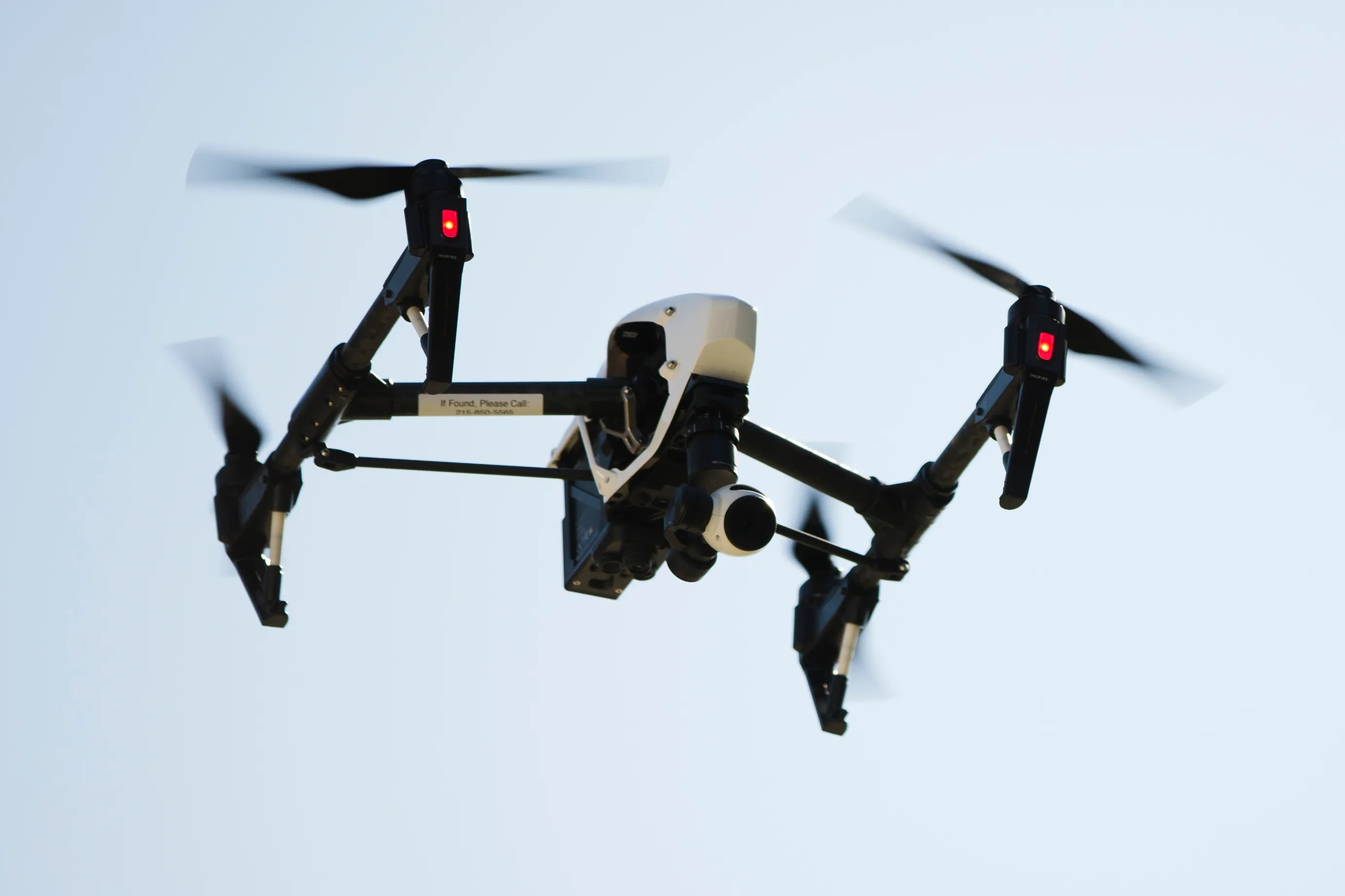 Salon Drone Amid Dramatic Growth Of U S Drone Fleet Federal Safety Oversight