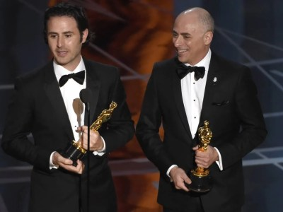 Socially relevant 'Zootopia' wins Oscar for best animation - Salon.com