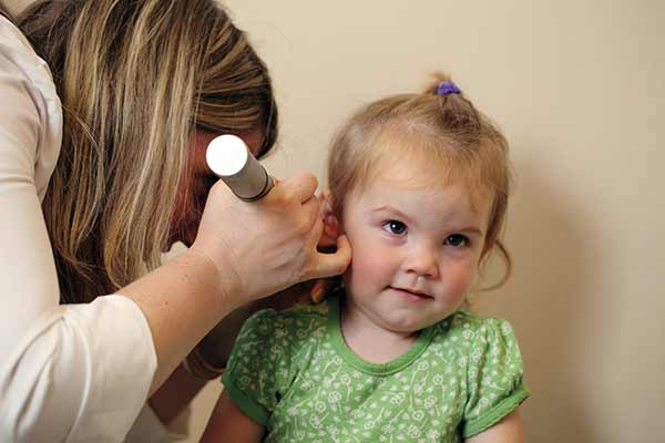 Physicians recommend that people take steps to protect their ears against damaging high levels of noise 1