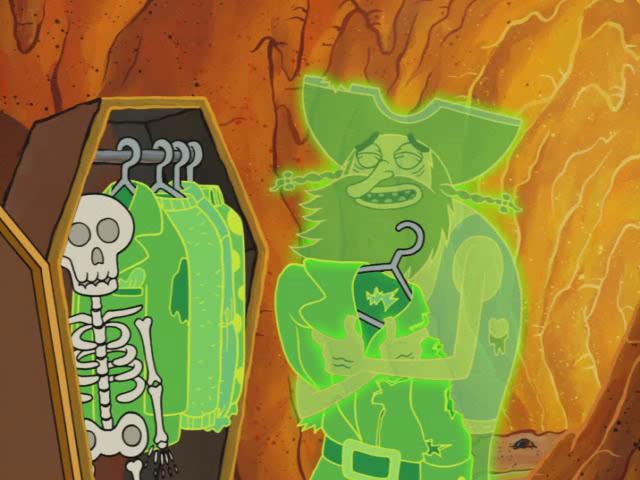 Got Quotes Wallpapers Spongebuddy Mania Spongebob Episode The Curse Of