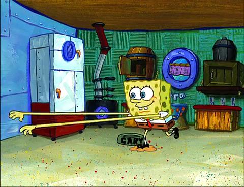 Got Quotes Wallpapers Spongebuddy Mania Spongebob Episode Procrastination