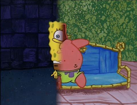 Real Friends Quotes Wallpapers Spongebuddy Mania Spongebob Episode Naughty Nautical