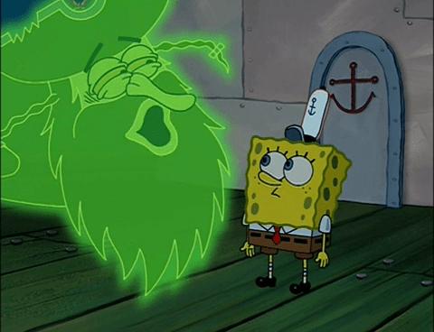 Wallpapers With Work Quotes Spongebuddy Mania Spongebob Episode Born Again Krabs