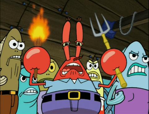 Pretty Quotes Wallpapers Spongebuddy Mania Spongebob Episode Once Bitten
