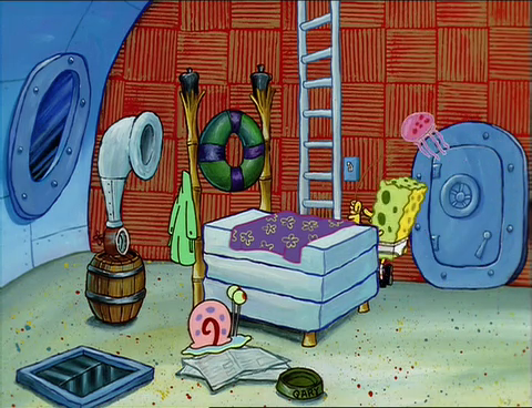 New Good Morning Wallpapers Quotes Spongebuddy Mania Spongebob Episode Jellyfish Jam