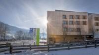 Explorer Hotel Zillertal in Kaltenbach, Tirol