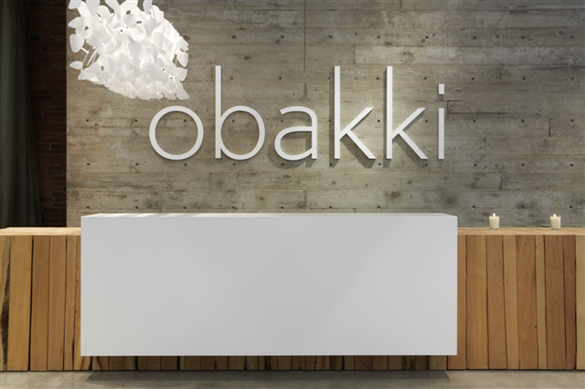 Obakki retail project | 44 Water Street in the heart of Gastown | 604.669.9727 | www.obakki.com