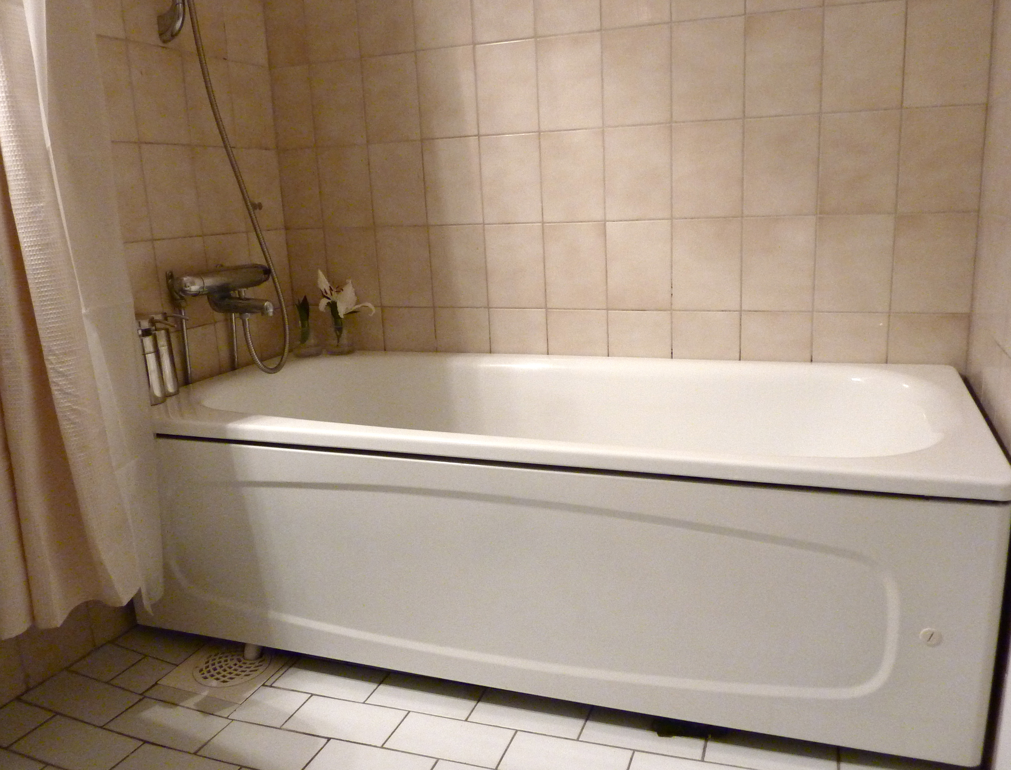 Ikea Front Make A Bath Tub Front Panel From Ikeas Gorm A 8 Step Tutorial
