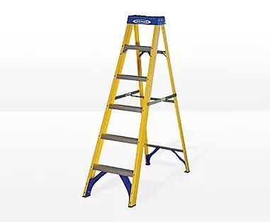 Storage Ladders Screwfixcom