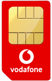 Phones Vodafone Uk Vodafone Sim Only Deals Pay Monthly Sim Mobilescouk