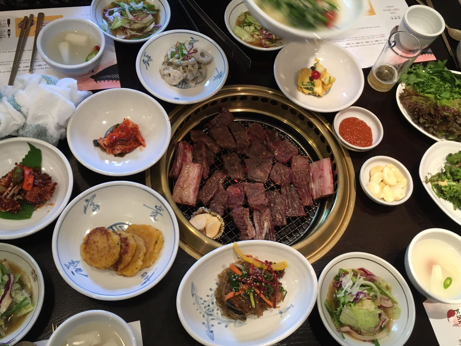 About South Korea Five Food Lover S Facts About South Korean Cuisine