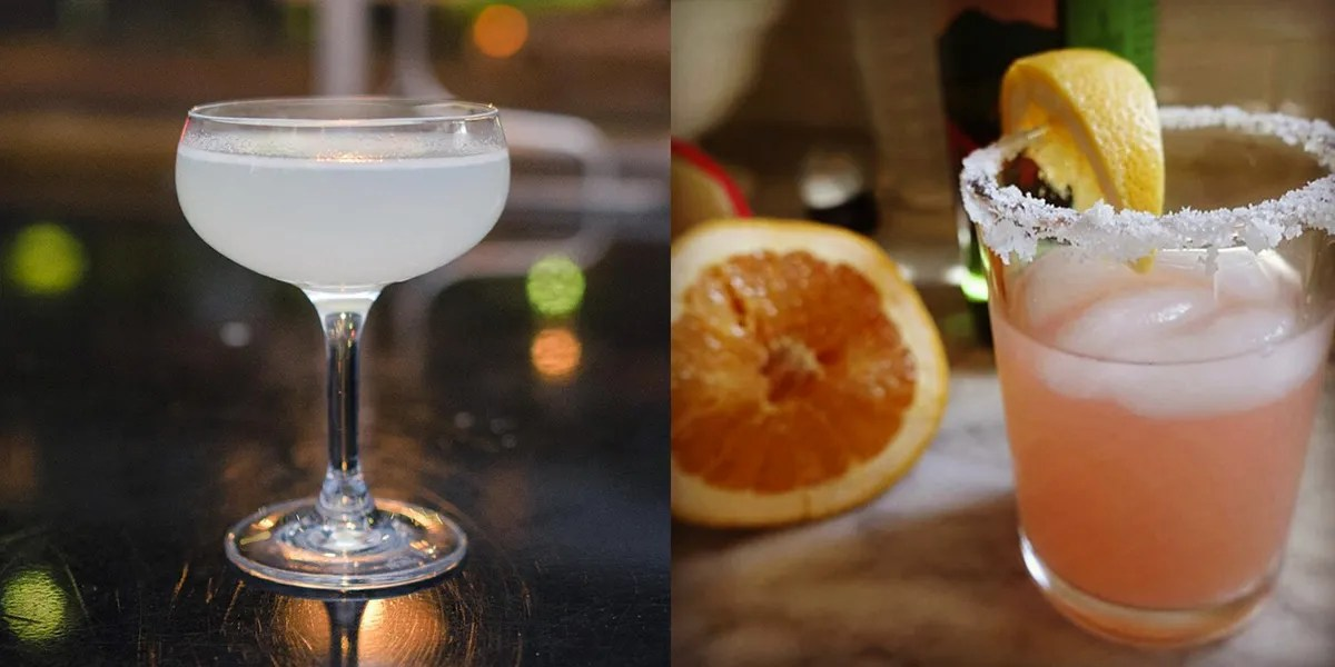 10 of the Lowest Calorie Cocktails You Can Drink SELF