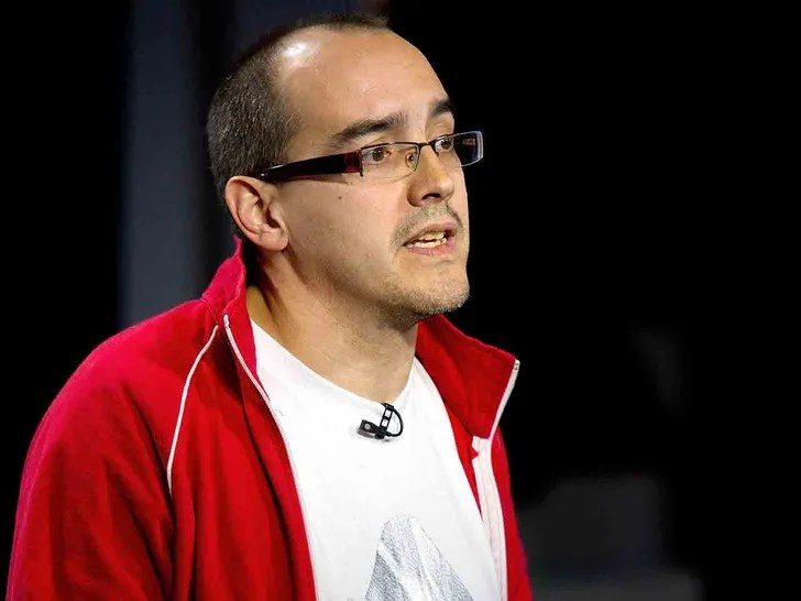 Dave McClure\u0027s Apology for Sexual Harassment Isn\u0027t Applause-Worthy - dave mcclure