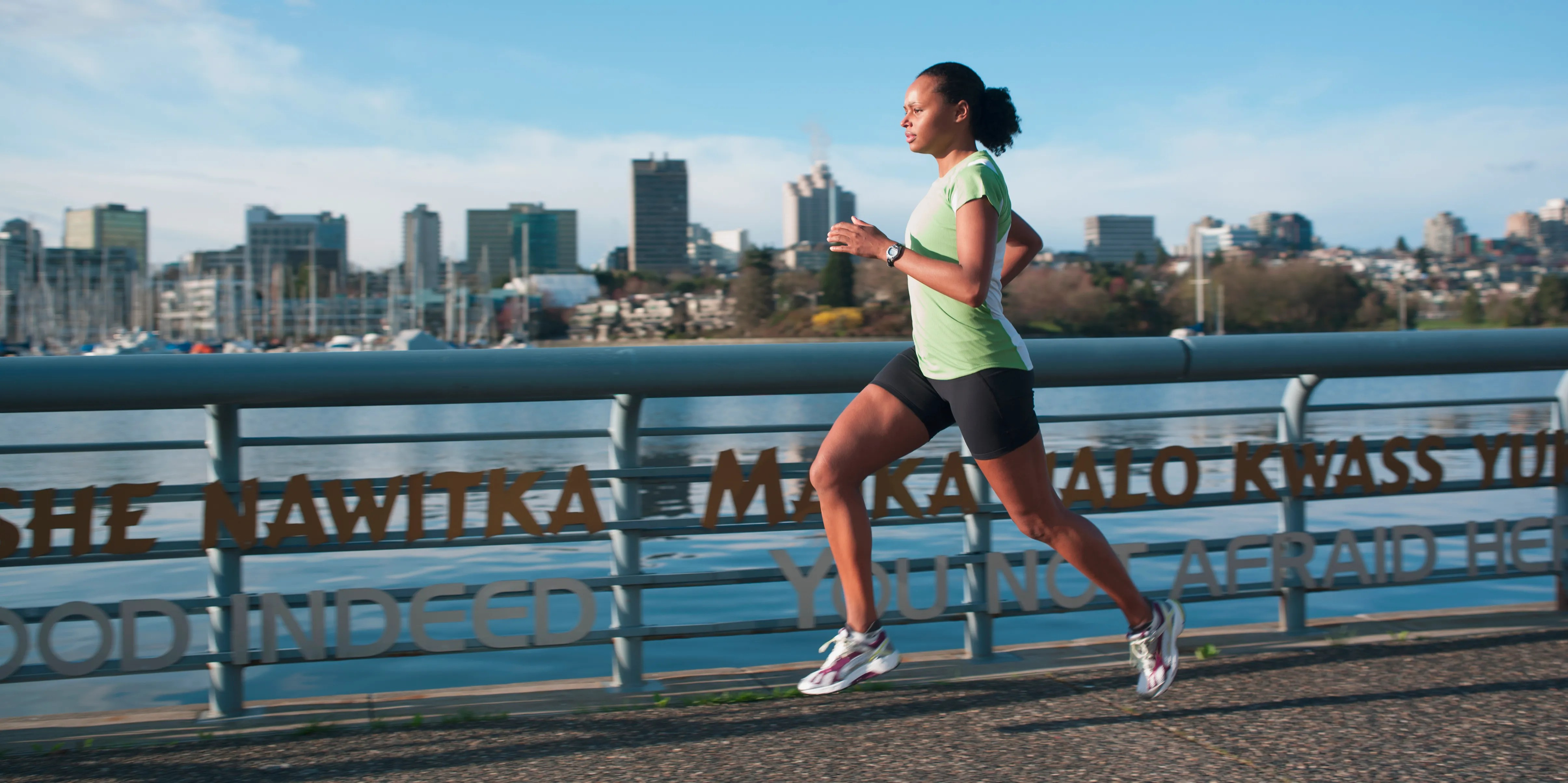 Running Jogging App 6 Things You Should Do If You Want To Become A Faster Runner