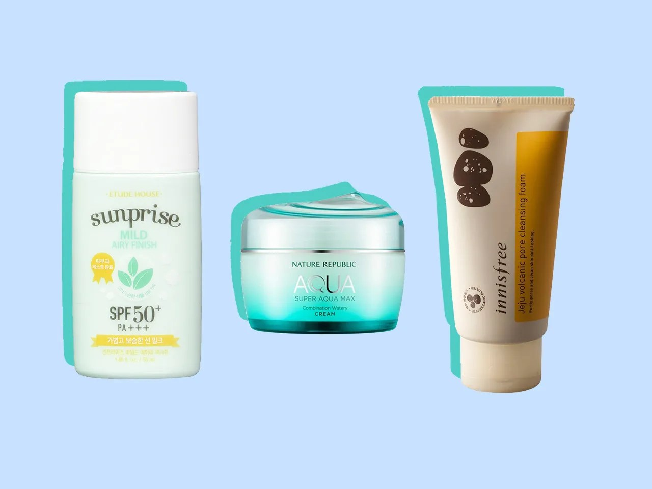 Best Skin Care Cream The 7 Best Korean Skin Care Products On Amazon According To