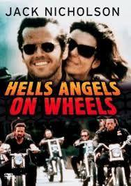 Le Retour des anges de l'enfer - Film (1967) - SensCritique