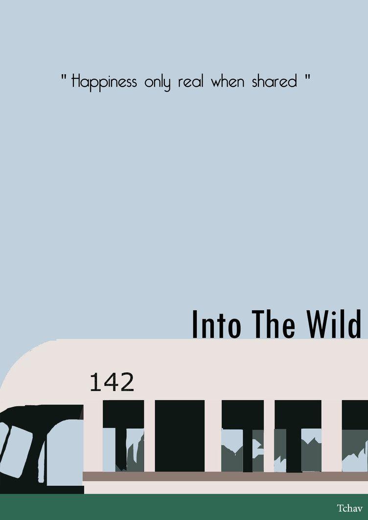 Forrest Gump Quotes Wallpaper Affiches Posters Et Images De Into The Wild 2007