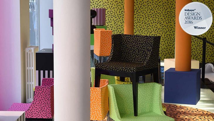 Wallpaper Design Awards 2016 The Winners Mohd Design
