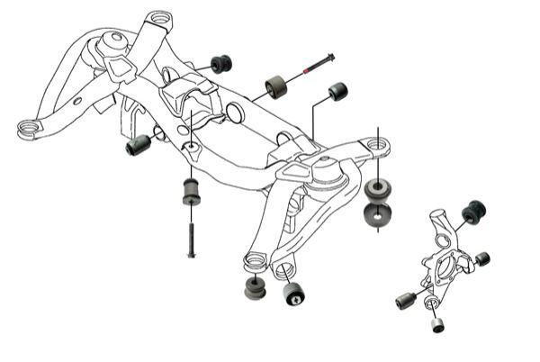 Volvo V70 Parts Diagram - 514tramitesyconsultas \u2022