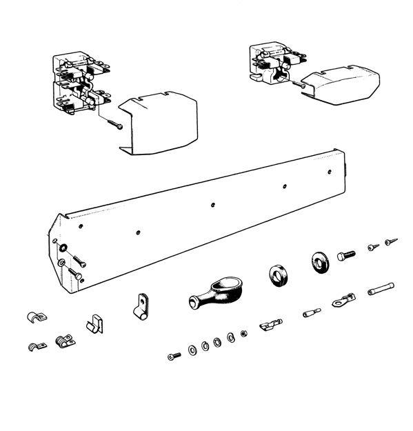 Volvo P1800 Fuse Box Wiring Diagram