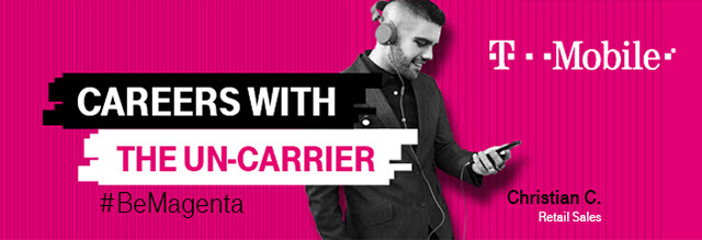 T-Mobile Retail Sales Associate Job Listing in Sunnyvale, CA - retail sales associate