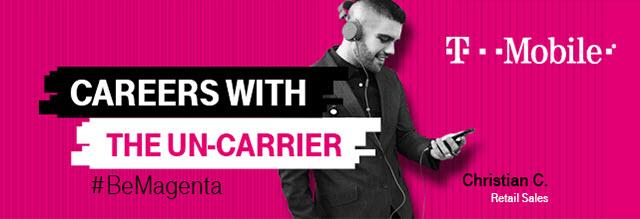 T-Mobile Customer Service Associate Expert - Wichita Job Listing in - tmobile costumer service