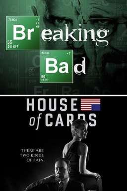 AMC; Netflix