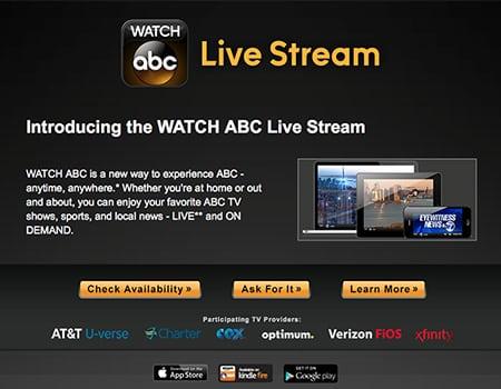 Disney/ABC Television Group