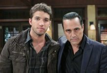 Bryan Craig, Maurice Benard