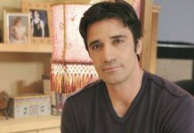 Gilles Marini