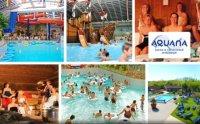 Aquana, Tageskarte fr AQUANA Freizeitbad und Sauna: Spare ...