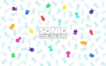 Sonic Ufo Wisp