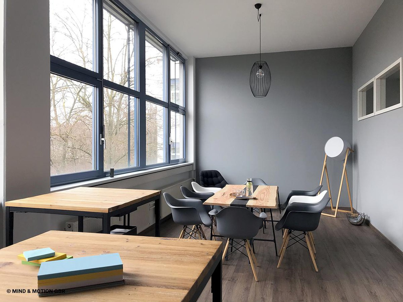 Loft Stuttgart Rent Zuckerfabrik Meeting-raum In Stuttgart Bad-cannstatt | 27 Qm Stuttgart | Spacebase