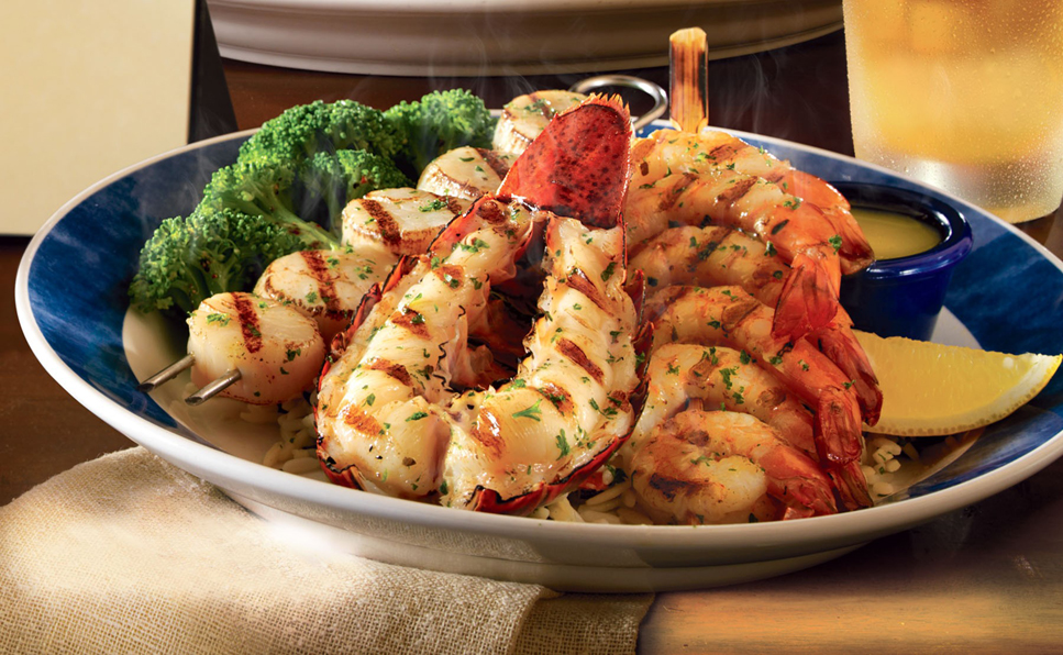 Red Lobster to open Monday in Spokane The Spokesman-Review - lobster customer service