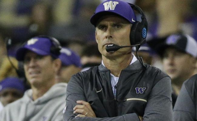 Chris Petersen Tired Of These Late Kickoffs For No 6