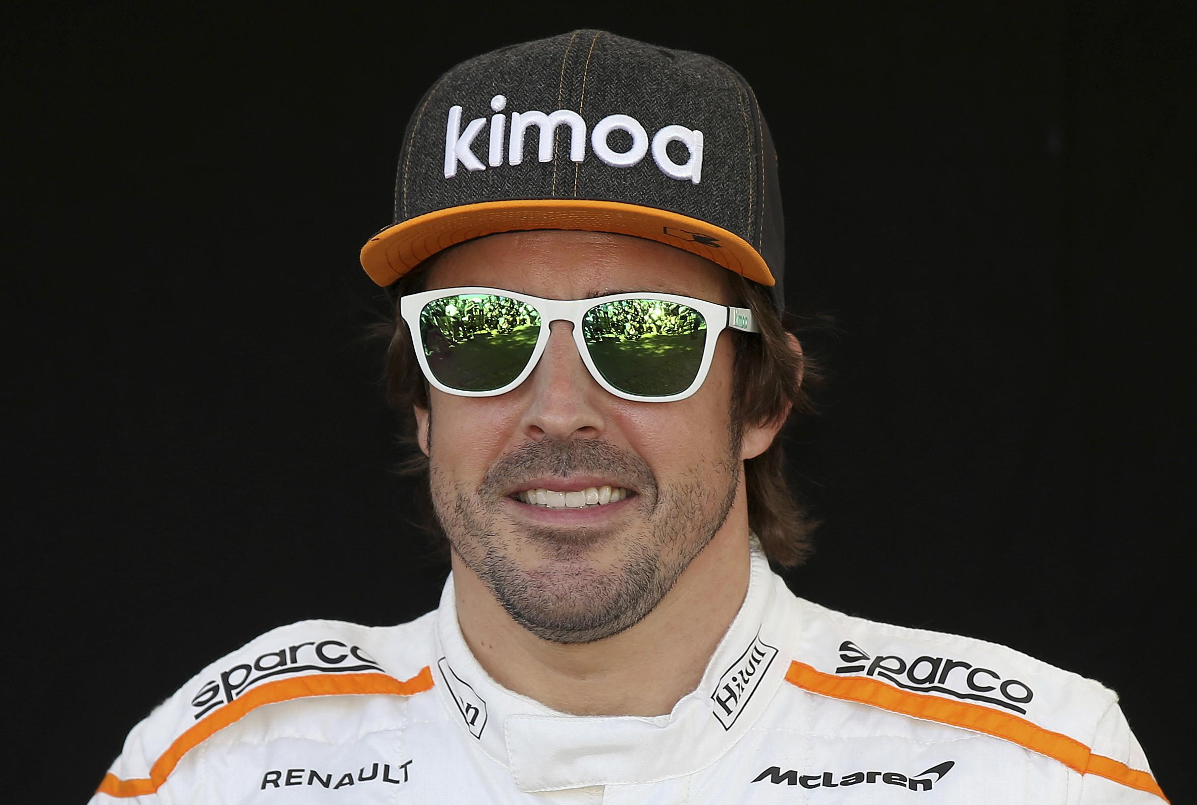 Fernando Alonso F1 Grand Prix 2 Time F1 Champion Fernando Alonso Leaving At End Of Season Swx