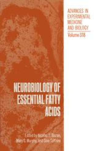 Impact of Dietary Fatty Acid Balance on Membrane Structure and