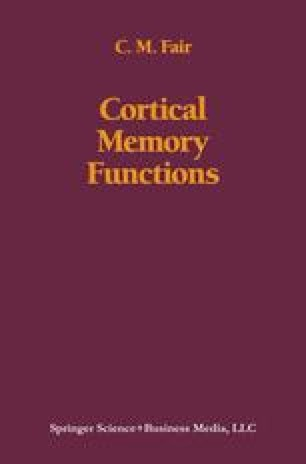 Affect-mediated Retrieval and the Vertical Organization of Memory
