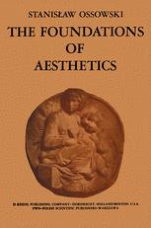 What are Aesthetic Experiences? SpringerLink