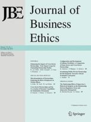 Is Symmetrical Communication Ethical and Effective? SpringerLink