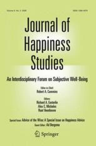 Happiness in the Garden of Epicurus SpringerLink