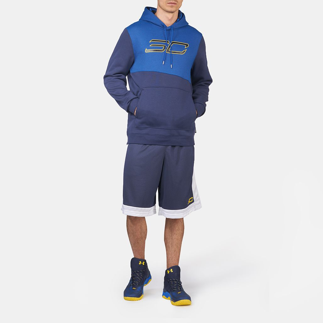 Under Armour Sc30 Top Gun Mes Trainers Shop Blue Under Armour Sc30 Top Gun Ii Hoody For Mens By