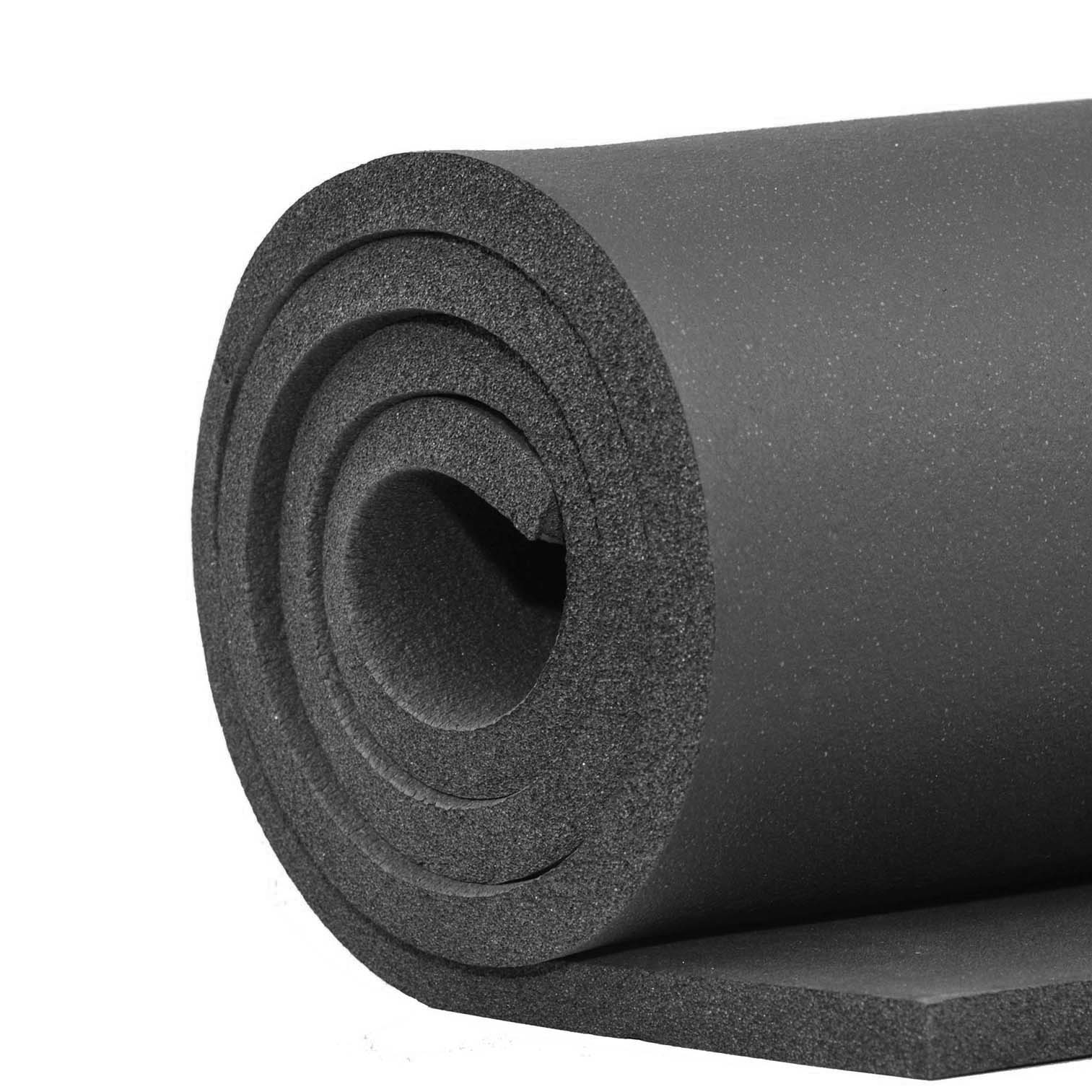 Closed Cell Foam Mat Armaflex Closed Cell Foam Pipe Insulation 3 X 4 Sheets