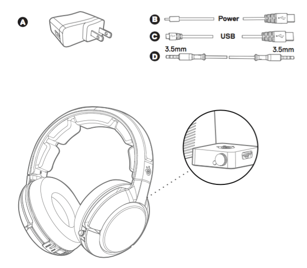 xbox one mic wiring diagram