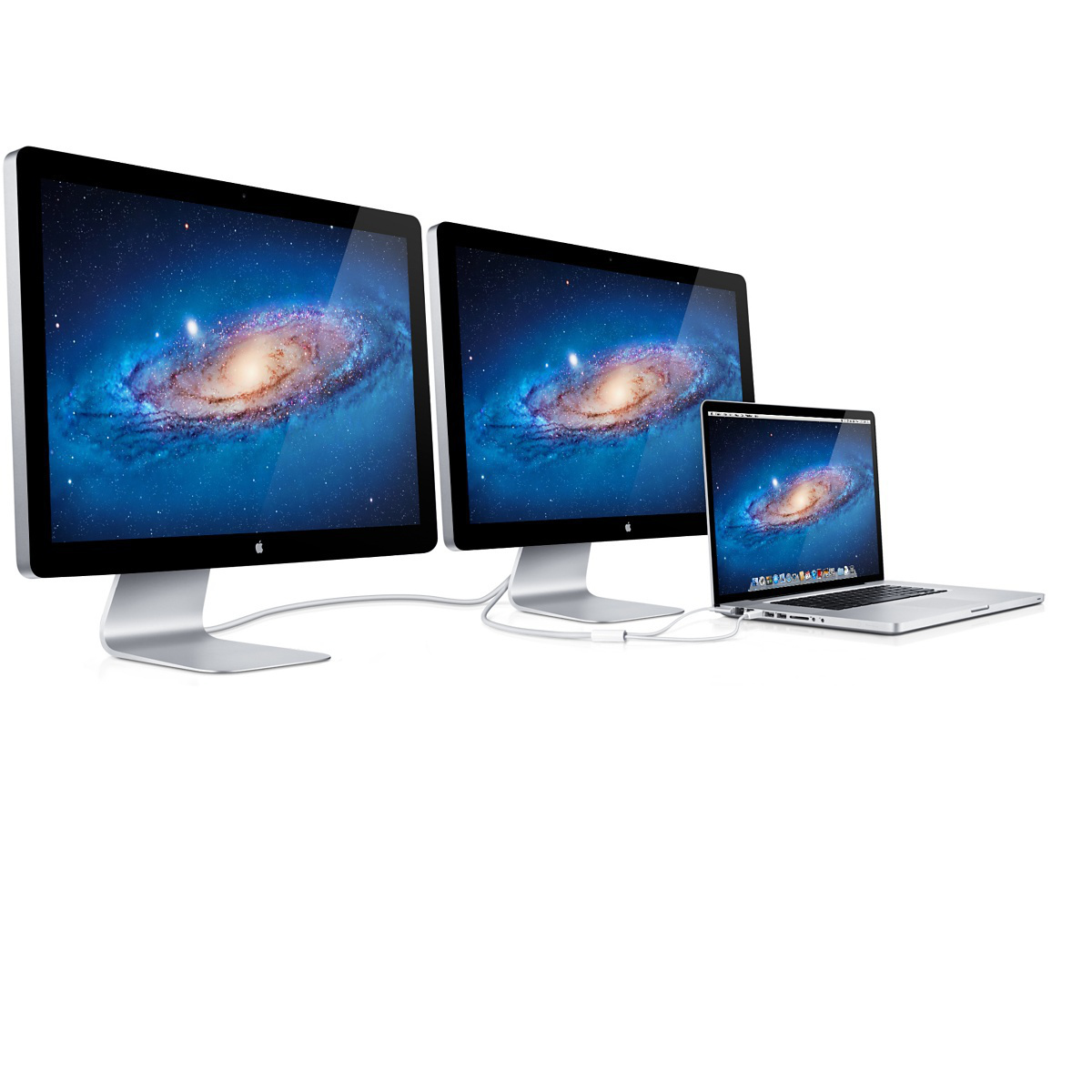Apple Monitor Apple 27 Quot Computer Monitor 68 6 Cm 27 Quot Full Hd Led In