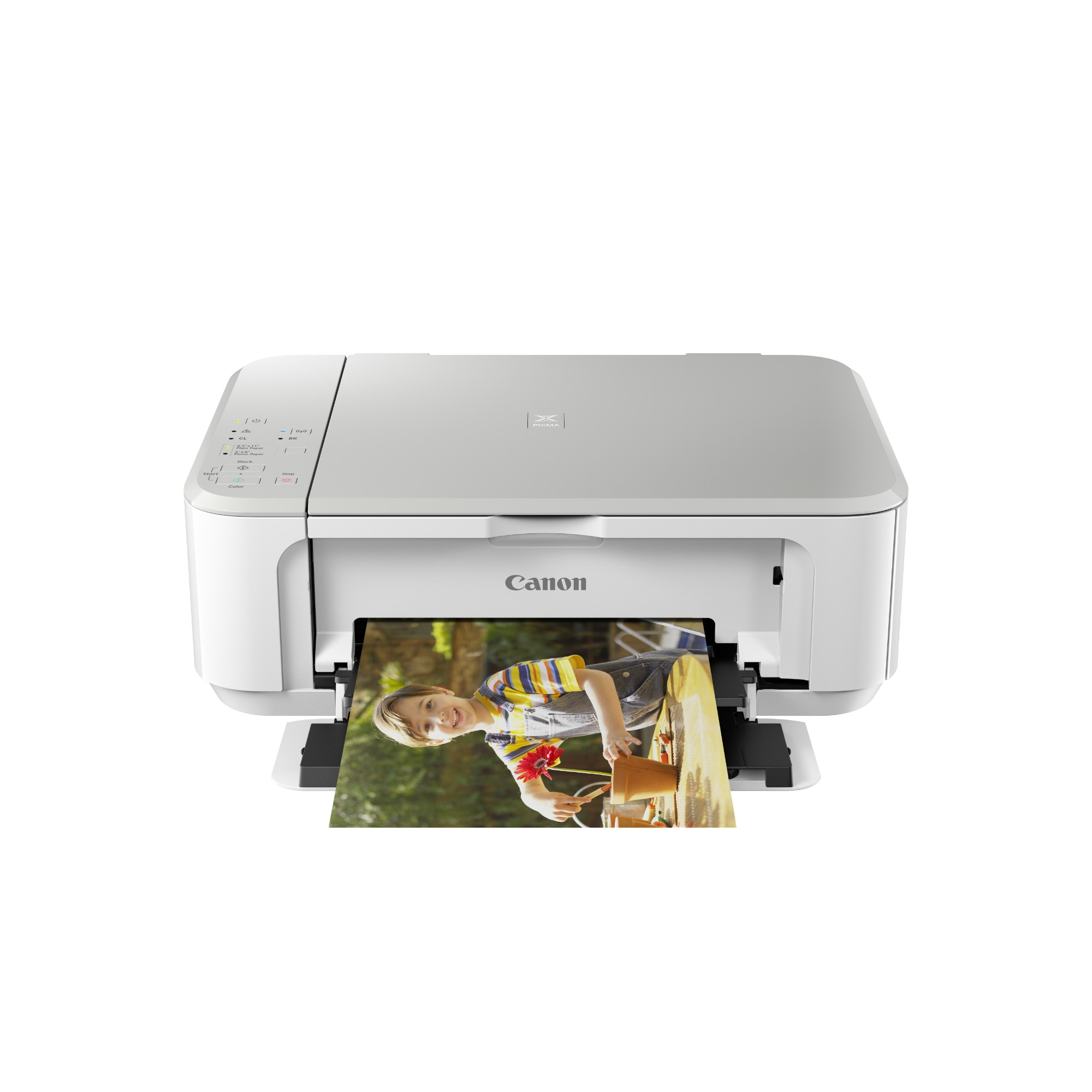 Canon Mg3650 Canon Pixma Mg3650 4800 X 1200dpi Inkjet A4 Wi Fi 100 In